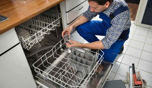 Dishwasher-Repair-services